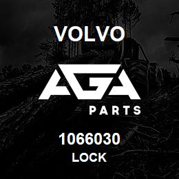 1066030 Volvo Lock | AGA Parts