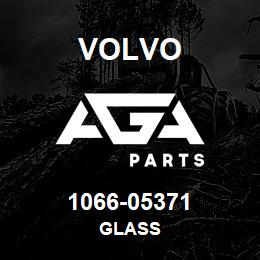 1066-05371 Volvo GLASS | AGA Parts