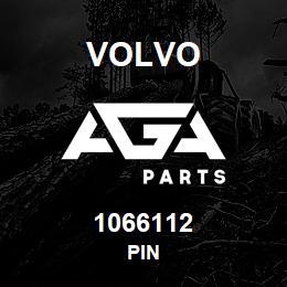 1066112 Volvo Pin | AGA Parts