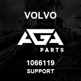1066119 Volvo Support | AGA Parts