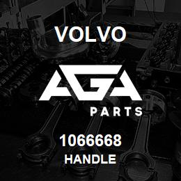 1066668 Volvo Handle | AGA Parts