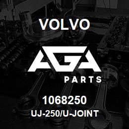 1068250 Volvo UJ-250/U-JOINT | AGA Parts