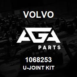 1068253 Volvo U-joint Kit | AGA Parts