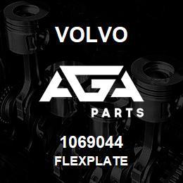 1069044 Volvo Flexplate | AGA Parts