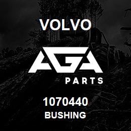 1070440 Volvo BUSHING | AGA Parts