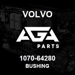 1070-64280 Volvo BUSHING | AGA Parts
