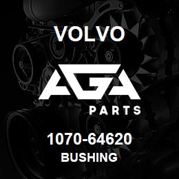 1070-64620 Volvo BUSHING | AGA Parts