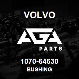 1070-64630 Volvo BUSHING | AGA Parts