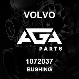 1072037 Volvo Bushing | AGA Parts