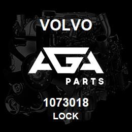 1073018 Volvo Lock | AGA Parts