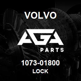 1073-01800 Volvo LOCK | AGA Parts