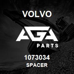 1073034 Volvo Spacer | AGA Parts