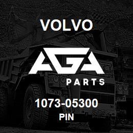 1073-05300 Volvo PIN | AGA Parts