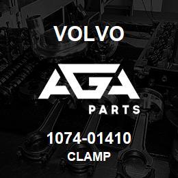 1074-01410 Volvo CLAMP | AGA Parts