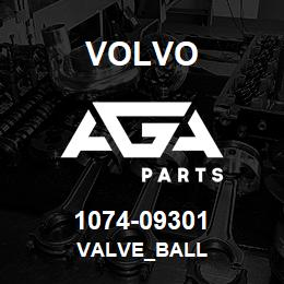 1074-09301 Volvo VALVE_BALL | AGA Parts