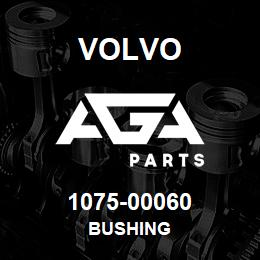 1075-00060 Volvo BUSHING | AGA Parts