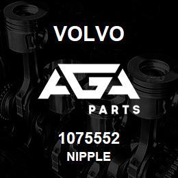 1075552 Volvo Nipple | AGA Parts