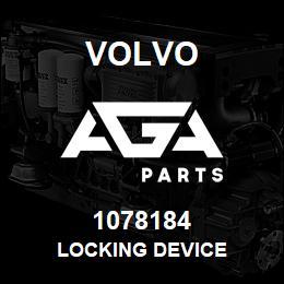 1078184 Volvo Locking Device   AGA Parts