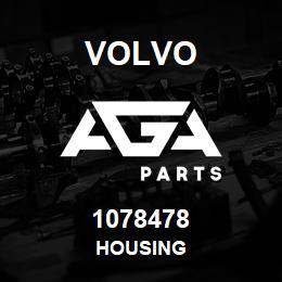 1078478 Volvo Housing | AGA Parts