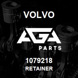 1079218 Volvo Retainer | AGA Parts