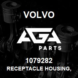 1079282 Volvo Receptacle housing, Insulator | AGA Parts
