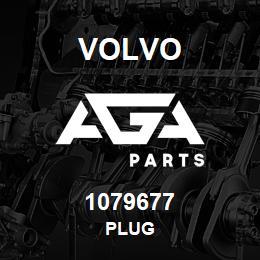 1079677 Volvo Plug | AGA Parts