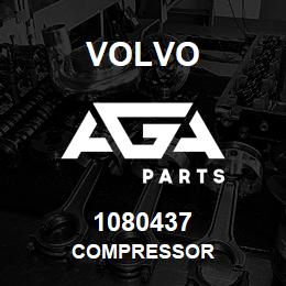 1080437 Volvo COMPRESSOR | AGA Parts