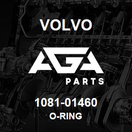1081-01460 Volvo O-RING | AGA Parts