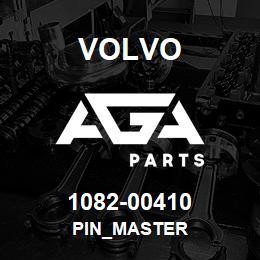 1082-00410 Volvo PIN_MASTER | AGA Parts