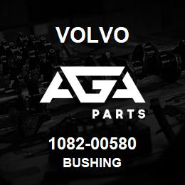 1082-00580 Volvo BUSHING | AGA Parts