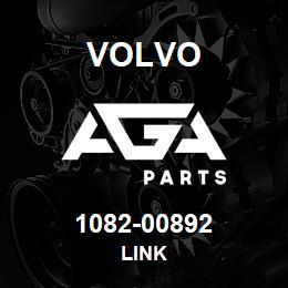 1082-00892 Volvo LINK | AGA Parts