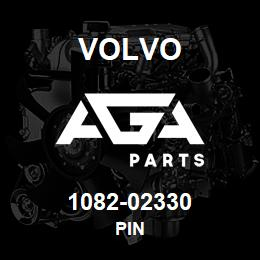 1082-02330 Volvo PIN | AGA Parts