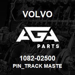 1082-02500 Volvo PIN_TRACK MASTE | AGA Parts