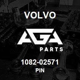 1082-02571 Volvo PIN | AGA Parts