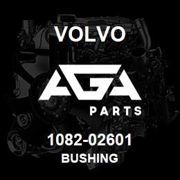 1082-02601 Volvo BUSHING | AGA Parts