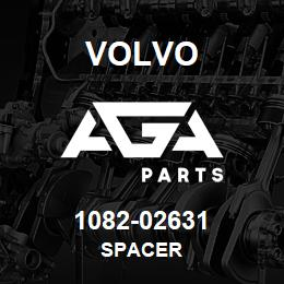 1082-02631 Volvo SPACER | AGA Parts