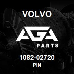 1082-02720 Volvo PIN | AGA Parts