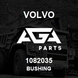 1082035 Volvo Bushing | AGA Parts