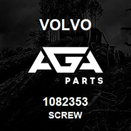 1082353 Volvo Screw | AGA Parts