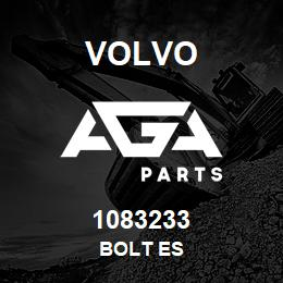 1083233 Volvo Bolt ES | AGA Parts