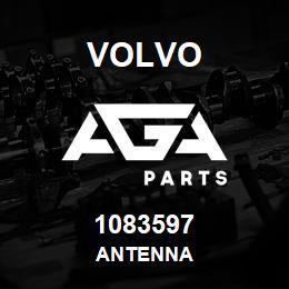 1083597 Volvo Antenna | AGA Parts