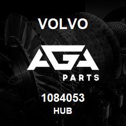 1084053 Volvo Hub | AGA Parts