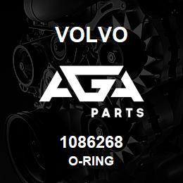 1086268 Volvo O-RING | AGA Parts