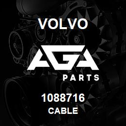 1088716 Volvo Cable | AGA Parts