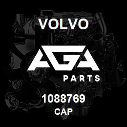 1088769 Volvo Cap | AGA Parts