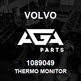 1089049 Volvo Thermo Monitor | AGA Parts