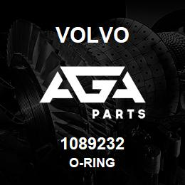 1089232 Volvo O-RING | AGA Parts