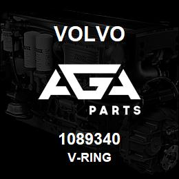 1089340 Volvo V-ring | AGA Parts