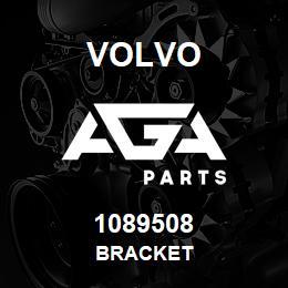 1089508 Volvo BRACKET | AGA Parts