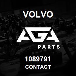 1089791 Volvo CONTACT | AGA Parts